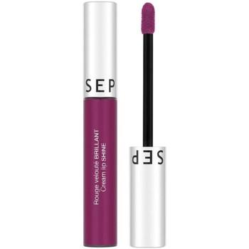 Beauté Femme Masques & gommages Sephora Velouté Brillant Black Cherry - 5 ml Black Cherry