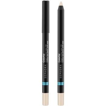 Beauté Femme Crayons yeux Sephora 12H Waterproof Blonde Ambition Blonde Ambition - Nacré