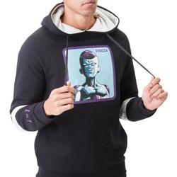 Vêtements Homme Sweats Dragonball Z DRAGON BALL Z Sweat à Capuche Homme Coton FRI2 Noir CAPSLAB Multicolore