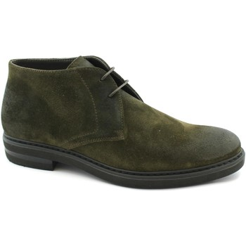 Chaussures Homme Boots Franco Fedele FED-I21-954-OT Marrone