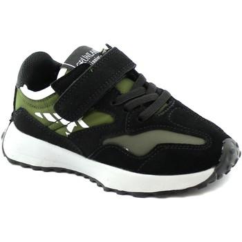 Chaussures Enfant Baskets basses Grunland GRU-I21-SC2460-NB Nero