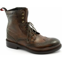 Chaussures Homme Boots J.p. David JPD-I21-37340-CC Marrone