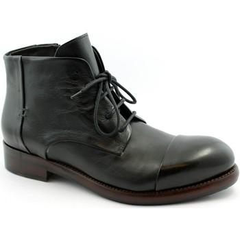 Chaussures Homme Boots J.p. David JPD-I21-36526-NE Nero