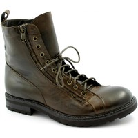 Chaussures Homme Boots J.p. David JPD-I21-3830-TS Marrone