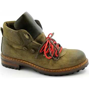 Chaussures Homme Boots J.p. David JPD-I21-52641-OL Verde