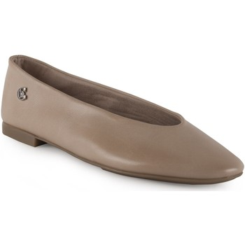 Chaussures Femme Ballerines / babies Chamby  Autres