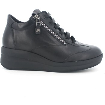 Chaussures Femme Baskets basses Melluso R25625A-206802 Nero