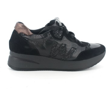 Chaussures Femme Baskets basses Melluso R25044A-206482 Nero