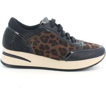 Chaussures Femme Baskets basses Melluso R25047A-206480 Nero