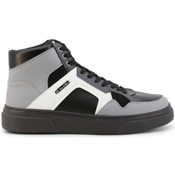 Chaussures Homme Baskets mode Duca Di Morrone - nick Noir