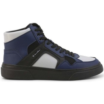 Chaussures Homme Baskets mode Duca Di Morrone - nick Bleu