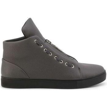 Chaussures Homme Baskets montantes Duca Di Morrone - dustin Gris