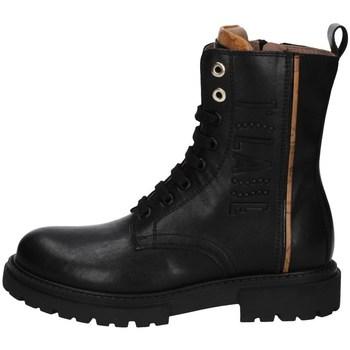 Chaussures Fille Bottines Alviero Martini 1070/0191B NOIR