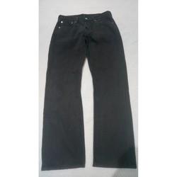 Vêtements Homme Pantalons 5 poches Levi's jeans levi's 501 Noir