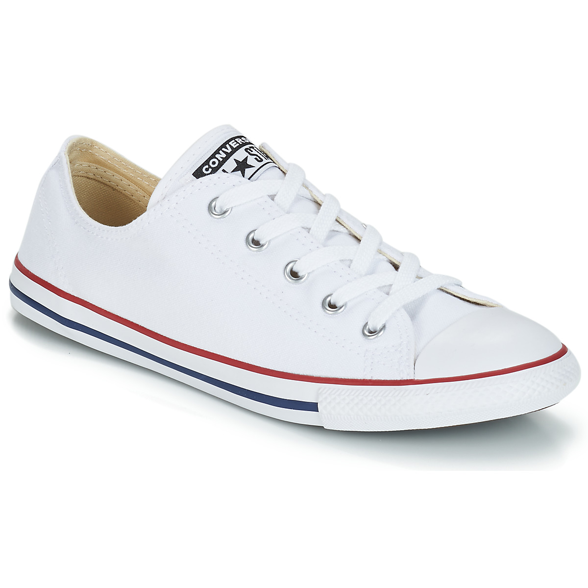 converse blanche reduction