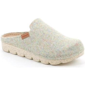 Chaussures Femme Sabots Grunland DSG-CI2777 GHIACCIO