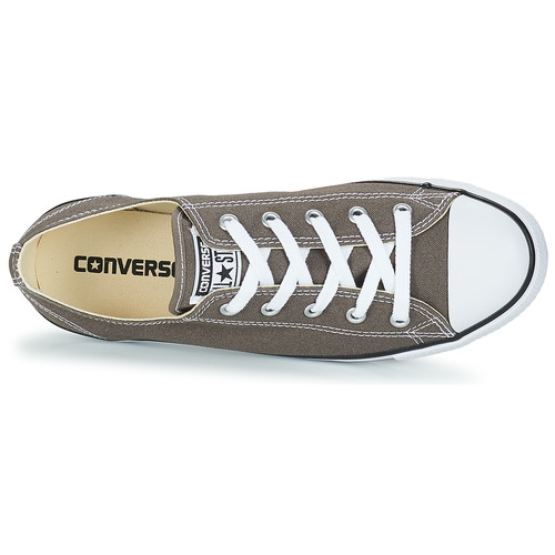 Star Taylor Baskets Anthracite Ox All Chuck Basses Femme Converse Dainty 8O0wXknP