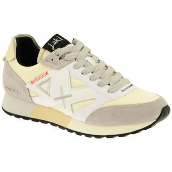 Chaussures Homme Baskets basses Sun68 UNCLE JAKI Sneakers Multicolore