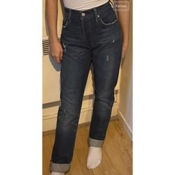 Vêtements Femme Jeans boyfriend Levi Strauss Jeans Levi's neuf Bleu