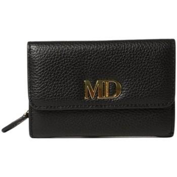 Sacs Femme Portefeuilles Mac Douglas Portefeuille  Epicure MD ref 53566 V01 Noir
