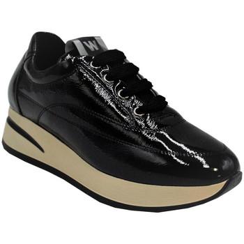 Chaussures Femme Baskets basses Melluso AMELLUSOR25055nero beige