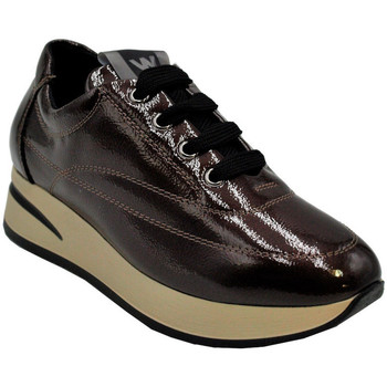 Chaussures Femme Baskets basses Melluso AMELLUSOR25055marr marrone