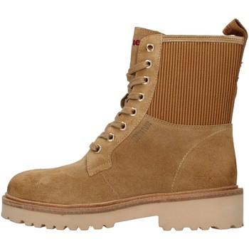 Chaussures Femme Bottes ville Blauer F1IVY01/SUE Beige