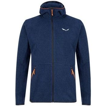 Vêtements Homme Sweats Salewa Nuvolo PL M Jkt Bleu marine