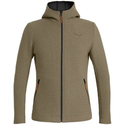 Vêtements Homme Sweats Salewa Sarner 2L WO M FZ Hdy Olive