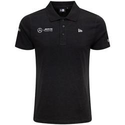 Vêtements Homme T-shirts manches courtes New-Era Polo Camo