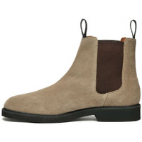 Chaussures Homme Boots Sebago Boots Beige