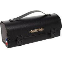 Sacs Homme Sacs de sport Shilton Sacoche de pétanque made in France Noir