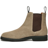 Chaussures Homme Boots Sebago Boots $SKU Beige