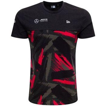Vêtements Homme T-shirts manches courtes New-Era Tee-shirt  Camo