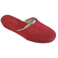 Chaussures Femme Chaussons Original Milly CHAUSSON DE CHAMBRE MILLY - 7200 ROUGE rouge