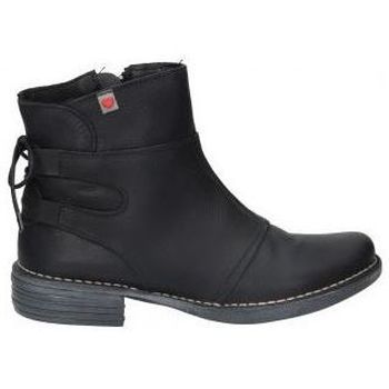 Chaussures Femme Bottines Cucuruchas BOTINES  22142 MODA JOVEN NEGRO Noir