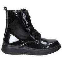 Chaussures Enfant Boots Garvalin BOTINES  211541 B NIÑA NEGRO Noir