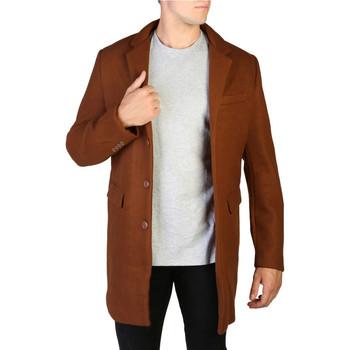 Vêtements Homme Vestes / Blazers Alessandro Dell'acqua Alessandro Dell''Acqua - AD8805 Marron