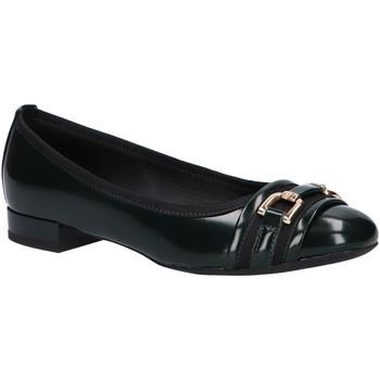 Chaussures Femme Ballerines / babies Geox D844GC 000BC D WISTREY Negro