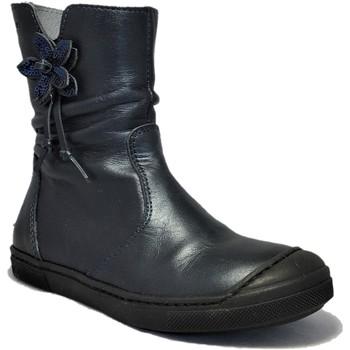 Chaussures Fille Bottes ville Stones and Bones Alpin Bleu