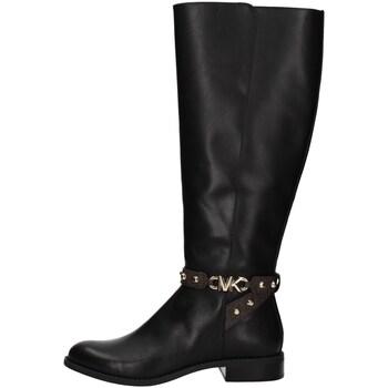 Chaussures Femme Bottes ville MICHAEL Michael Kors 40F1FHFB6L NOIR