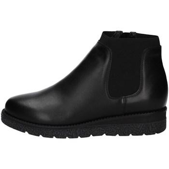 Chaussures Femme Bottines Melluso K91701 NOIR