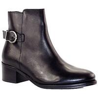 Chaussures Femme Bottines We Do WEDO21 NOIR