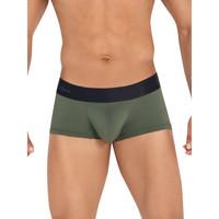 Sous-vêtements Homme Boxers Clever Boxer latin Inside Vert