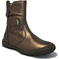 Chaussures Fille Bottes ville Stones and Bones Seart Bronze