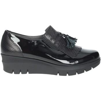 Chaussures Femme Mocassins Pitillos 1114 Noir