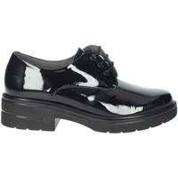 Chaussures Femme Derbies Pitillos 1100 Noir