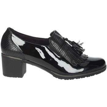 Chaussures Femme Mocassins Pitillos 1035 Noir