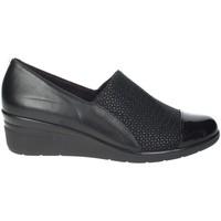 Chaussures Femme Mocassins Pitillos 1022 Noir