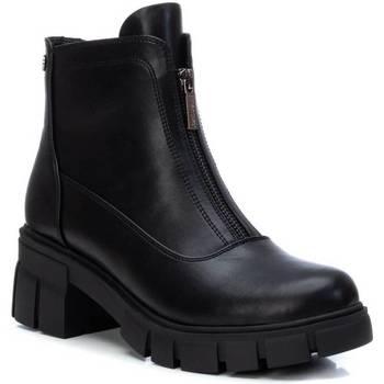 Chaussures Femme Bottines Refresh 07902601 noir